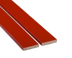 Схема покраски: укрывная. Материал: планкен прямой